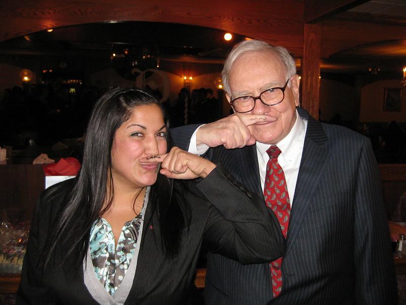 Warren Buffett Funny